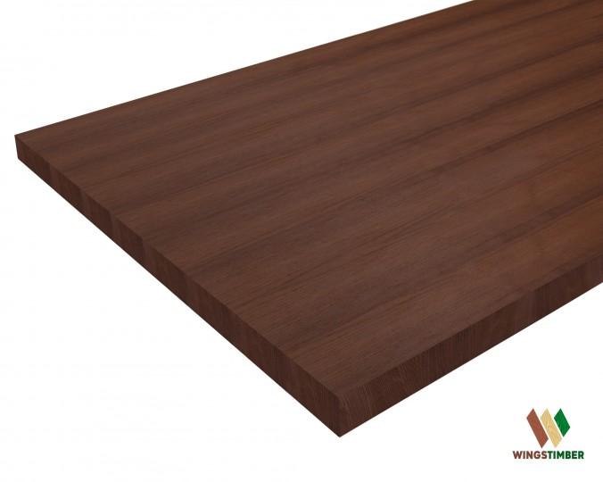 Blat kuchenny Solid Thermojesion o szer. 63 cm, dł. 200 cm i gr. 3,8 cm