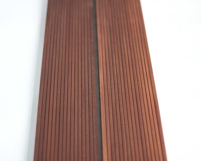 Deska tarasowa Termo Akacja 120cm x 12cm x 2,3cm