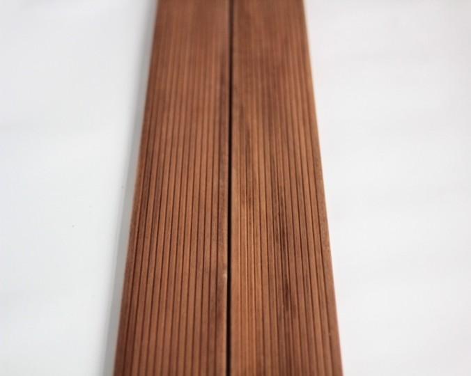 Deska tarasowa Termo Jesion 100cm x 11cm x 2,0cm